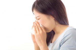 Alergia, vznik, príznaky, liečba