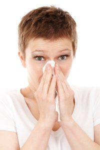 Je alergia vyliečiteľná?