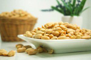 Nové smernice pre alergiu na arašidy