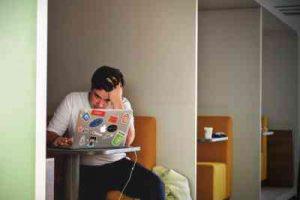 Imunita a stres idú ruka v ruke